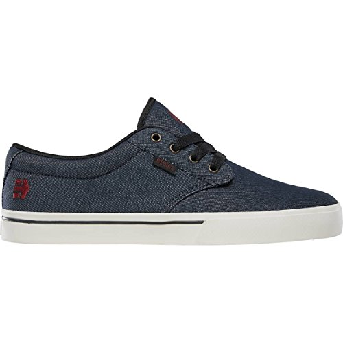 Etnies Jameson 2 Eco -Fall 2018-(4101000323-077) - Grey/Light Grey/Red - 9