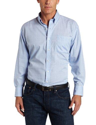 nautica-mens-glen-plaid-button-down-dress-shirt-blue-17-4-5