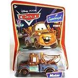 Disney Pixar Cars Mater / Martin - Véhicule Miniature - Voiture