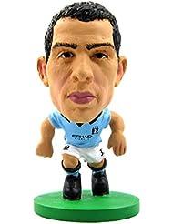 [SOCCERSTARZ / Soccer Stars] Carlos Tevez (Carlos Tevez) - Manchester City / Home / 12-13] SOC234 (japan import)