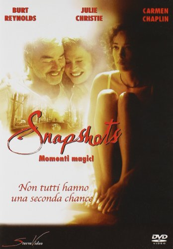 Snapshots - Momenti Magici [IT Import]