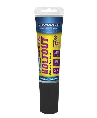 cyanolit-33300161-tube-de-mastic-colle-koltout-demontable-125-ml