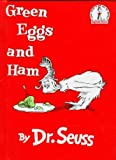 [( Green Eggs and Ham )] [by: Dr. Seuss] [Mar-1973]