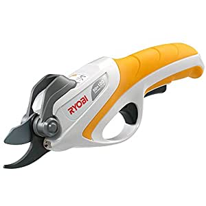 RYOBI rechargeable pruning shears BSH 120 import JPN Amazoncouk