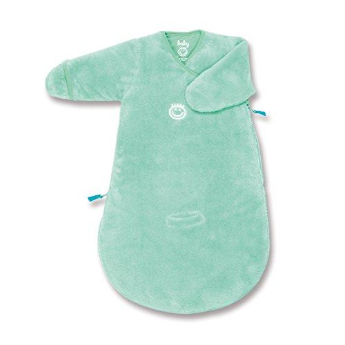 Bemini by Baby Boum 141Softy 75 Schlafsack 0-3 m Softy 75 jade