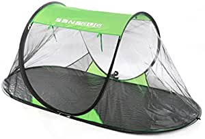 SansBug Free-standing Pop-up Mosquito Net Tent