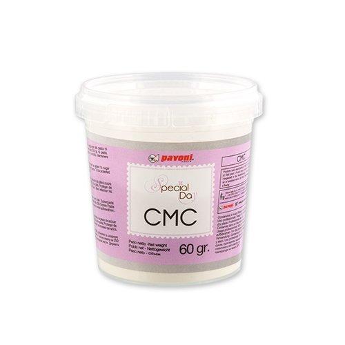 60g CMC für Blütenpaste / Fondant