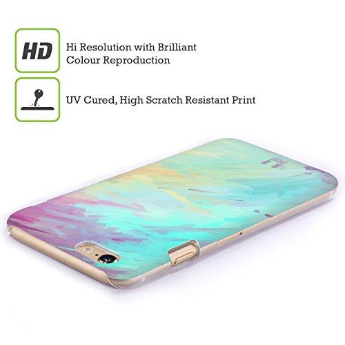 Head Case Designs Faire Valoir Peintures Aléatoires Étui Coque D'Arrière Rigide Pour Apple iPhone 5 / 5s / SE Faire Valoir