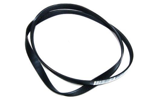 Ariston Hotpoint Indesit Waschmaschine Gürtel Teilenummer des Herstellers: C00119126 - Hotpoint Gürtel