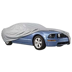 Sumex CoverXL Carplus - Telo Copriauto Universale - Mod. Classic Cover - XL - 530X175X120 Cm