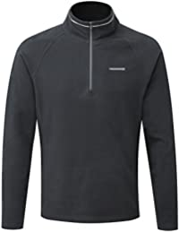 Craghoppers Men's Selby Half Zip Micro Fleece Jacket
