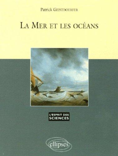 La mer et les océans