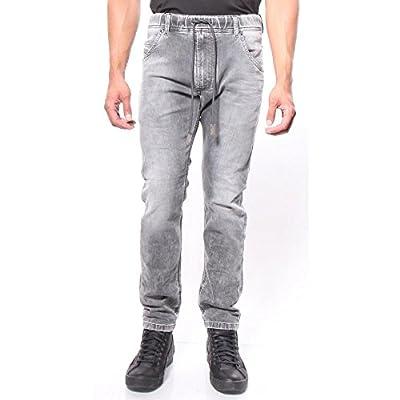 Diesel - Men's KROOLEY-NE Sweat Jeans