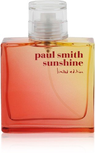 Paul Smith-Eau de Cologne Spray, Sunshine