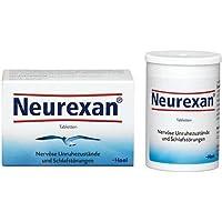 Neurexan Spar-Set 2x100 Tabletten. Entspannt rasch und zuverlässig bei innerer Unruhe und Schlafstörungen. preisvergleich bei billige-tabletten.eu