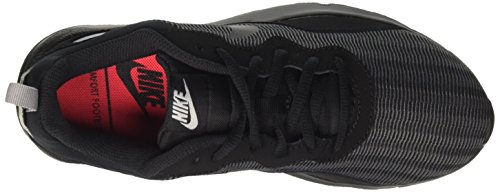 Nike Wmns Ld Runner Se, Chaussures de Gymnastique Femme Noir (Black/black/wolf Grey/dk Grey)