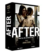 After, Saison 1 (Edition film avec contenu exclusif) de Anna Todd