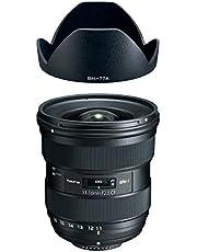 Tokina ATX-i 11-16mm F2.8 CF Nikon F
