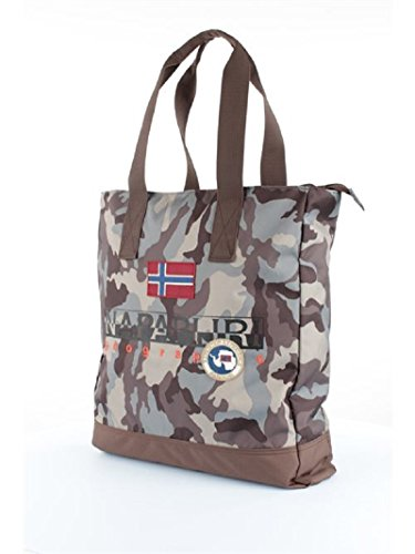 Borsa donna Shopping Napapijri North Cape 5ANN3R21 (COMO)
