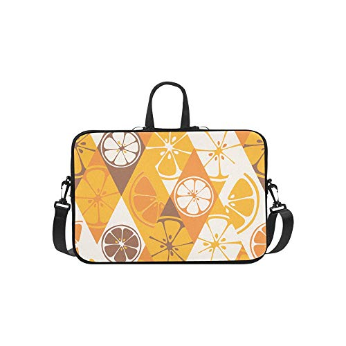 Bolso Rosado Fresco Bolso Ordenador portátil maletín