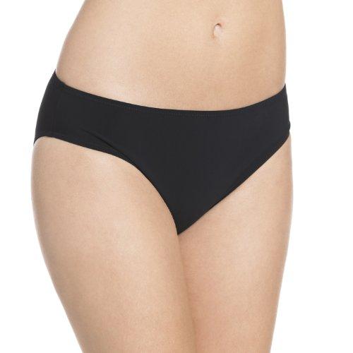 Rosa Faia Bikinihose Casual Bottom. Ein mittelhoch geschnittener schlichter und eleganter Bikini-Slip zum perfekten kombinieren mit der Mix und Match Serie. Das schnelltrocknende Material sitzt perfekt und macht jede Bewegung mit. Eine Basic-Hose pas...