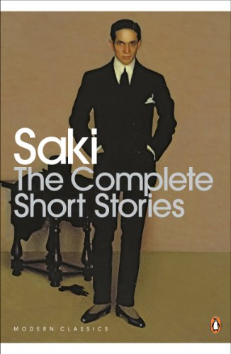The Complete Short Stories (Penguin Modern Classics) por Saki