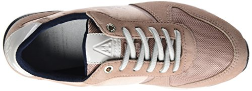 Gaastra Damen Mirage Sat Sneaker Pink (Light Pink)
