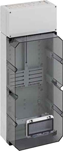 Preisvergleich Produktbild Spelsberg Zählergehäuse AKI-Z 511 K