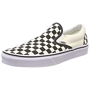 Vans Classic Slip-on, Zapatillas Unisex Adulto