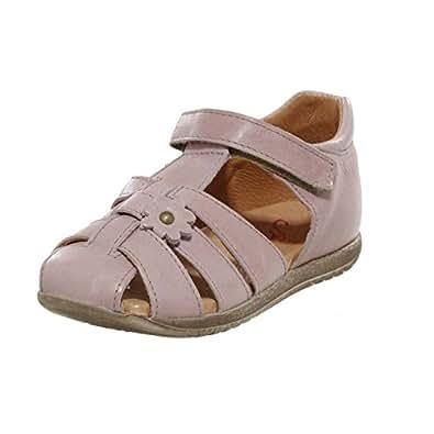 Froddo  G2150040-9, Chaussures Bébé marche bébé garçon - rose - Rosa, 19 EU