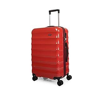 JASLEN – Trolley mediano ABS/PC FASHION COLORS Con TSA