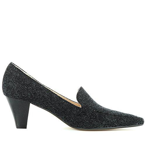 Evita Shoes Patrizia, Scarpe col tacco donna Nero