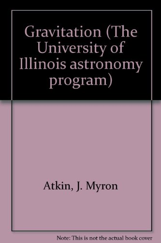 Gravitation (The University of Illinois astronomy program)