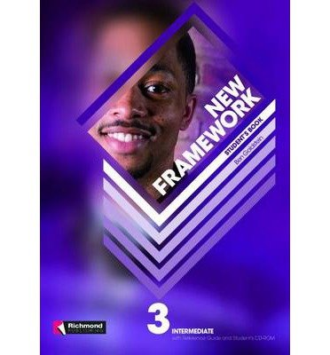 [(New Framework Intermediate Level 3 Student's Book Pack)] [Author: Ben Goldstein] published on (June, 2009)