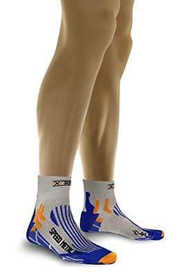X-Socks Funktionssocken Speed Metal von X-Socks - Outdoor Shop