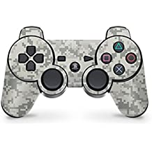 Sony Playstation 3- Lámina protectora adhesiva para mando de PS3, Acu Camo