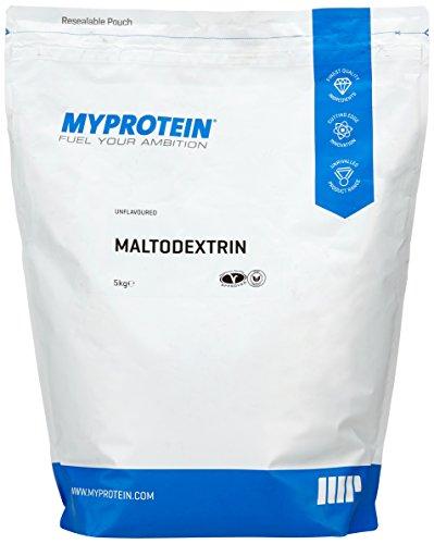 esn maltodextrin Myprotein Maltodextrin Geschmackneutral, 1er Pack (1 x 5 kg)