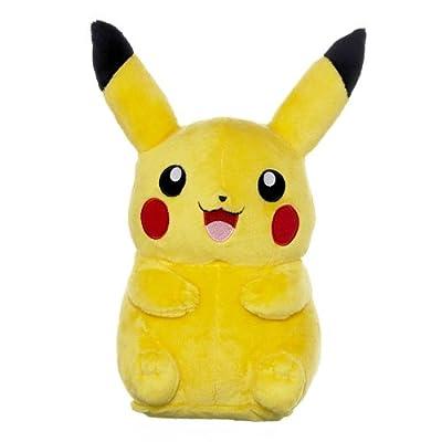 Pokémon - Pikachu parlante (30 cm) - Tomy T71803