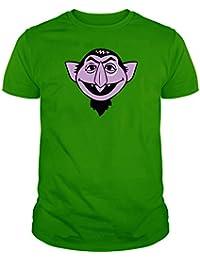The Fan Tee Camiseta de Divertidas Divertida BARIO Sesamo Epi Y BLAS Funny Street Hombre YPZm8Hj4Pk