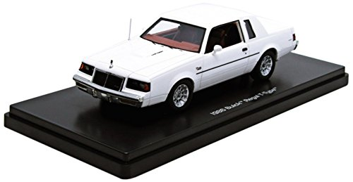 auto-world-1-43-scale-resin-awr1137-06-1986-buick-regal-t-type-white