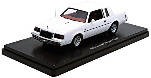 auto-world-awr1137-vehicule-miniature-modele-a-lechelle-buick-regal-t-1986-echelle-1-43