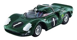 Mejor Modelo - 9566 - vehículo Miniatura - Modelo de Escala - Ferrari P2 - 9:00 de Kyalami 1965 - Escala 1/43