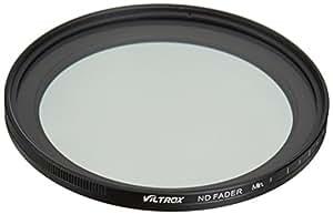 Viltrox Pro1-D ND2-400 Neutral Density Filter, High Performance ND Fader Filter for Professional Digital Cameras Viltrox_PRO1-D_ND2-400 82mm