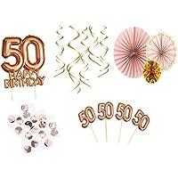 Suchergebnis Auf Amazon De Fur 50 Geburtstag Mann Girlanden