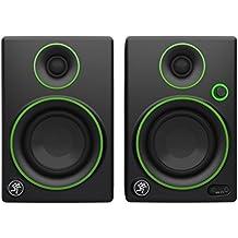 Mackie CR4 - Monitores de estudio