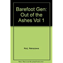 Barefoot Gen: Out of the Ashes