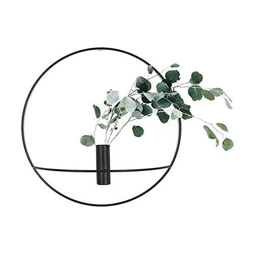 MAyouth Kerzenhalter Geometrische Teelicht Kerzenhalter , 3D Metall Kerzenständer Wand Für Hochzeit Party Home Decor