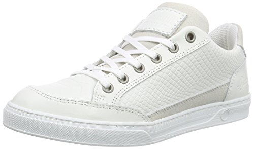 BULLBOXER 354m25932a Damen Sneakers Weiß (PYWH)
