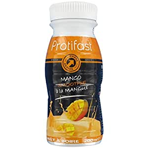 Protifast - Prêt à Boire Smoothie à La Mangue 200ml