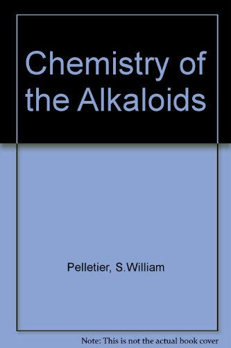 Chemistry of the Alkaloids